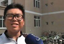 chuyện lạ, đạp xe 22 ngày để đi nhập học, đạp xe đạp