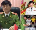 Ông Nguyễn Thanh Hóa, nguyên cục trưởng Cục Cảnh sát phòng, chống tội phạm sử dụng công nghệ cao.