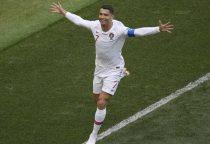 Ronaldo di vao lich su