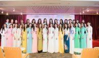 top 31 thí sinh hoa hậu việt nam