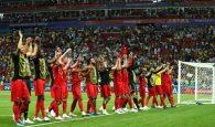 Bỉ thắng Brazil, vào vòng bán kết