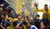 5 điểm nhấn Pháp 4-2 Croatia: Pháp vô địch World Cup
