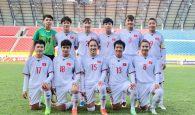 Đội tuyển nữ Việt Nam thắng đậm Indonesia ở giải Đông Nam Á
