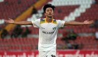 Phan Văn Đức lọt top ghi bàn thắng đẹp nhất vòng 17 V-League