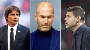 Ai sẽ thay thế Mourinho ở M.U?