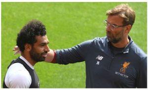 HLV Klopp tin tưởng Salah sẽ tiếp tục thành công trong mùa giải năm nay