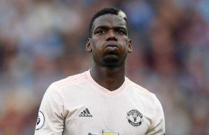 Paul Pogba sẽ không mang băng đội trưởng đội tuyển Pháp ở 2 trận đấu tại UEFA Nations League