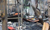 Hai thi thể trong vụ cháy ở Đê La Thành là cặp vợ chồng ở Phú Thọ