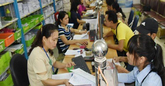 Hà Nội thực hiện nhiều giải pháp Giảm tỷ lệ nợ bảo hiểm xã hội