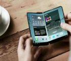 Samsung sẽ bán mẫu smartphone màn hình gập vào tháng 3 năm 2019