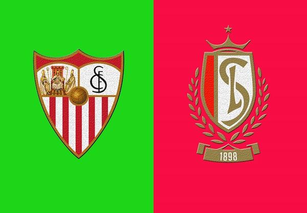 Nhận định Standard Liege vs Sevilla
