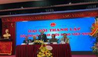 Hội Bảo vệ người tiêu dùng Việt Nam thành lập