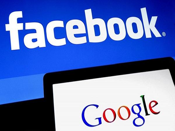 Google, Facebook vi phạm luật quảng cáo phải chịu phạt 455.000 USD