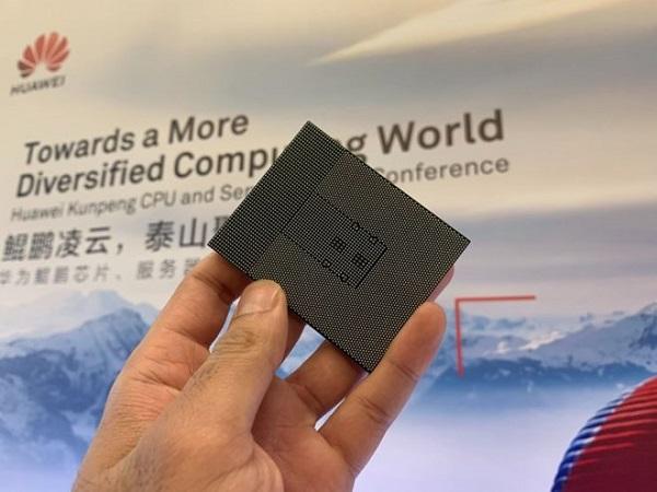 Huawei ra mắt dòng chip 7nm thế hệ mới dành cho máy chủ