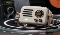 Xiaomi ra mắt radio Elvis Presley 2 thiết kế cổ điển, giá 73 USD