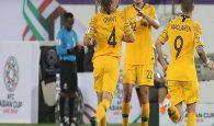 Australia thắng Uzbekistan nhờ loạt luân lưu, giành vè vào tứ kết Asian cup 2019