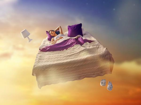 Cẩn thận với những điềm báo xui xẻo ẩn giấu phía sau những giấc mơ