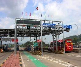Đề xuất tạm dừng thu phí các trạm BOT trong dịp Tết