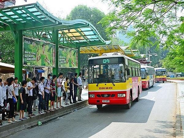 Hà Nội mở rộng mạng lưới vé xe buýt điện tử, tối ưu hóa luồng tuyến