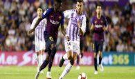 Nhận định Valladolid vs Vallecano