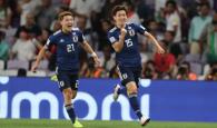 Thắng Iran, Nhật Bản vào chung kết ASIAN CUP 2019