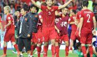 Tin bóng đá Việt Nam 22/01: Nhật Bản chính thức là đối thủ của Việt Nam ở tứ kết