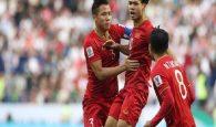 Thắng Jordan 4-2, Việt Nam giành vé vào tứ kết Asian Cup
