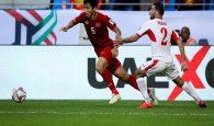 Việt Nam - Jordan tạo kỷ lục mới tại Hàn Quốc