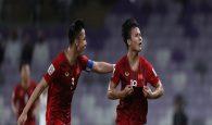 """Việt Nam đánh bại Yemen 2 - 0 nhờ pha lập công của """"Song Hải"""""""