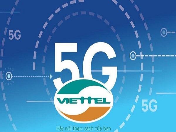 Viettel được cấp phép thử nghiệm 5G đầu tiên tại Việt Nam