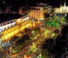 TP HCM cấm xe vào đường Nguyễn Huệ vào cuối tuần từ ngày 1-3