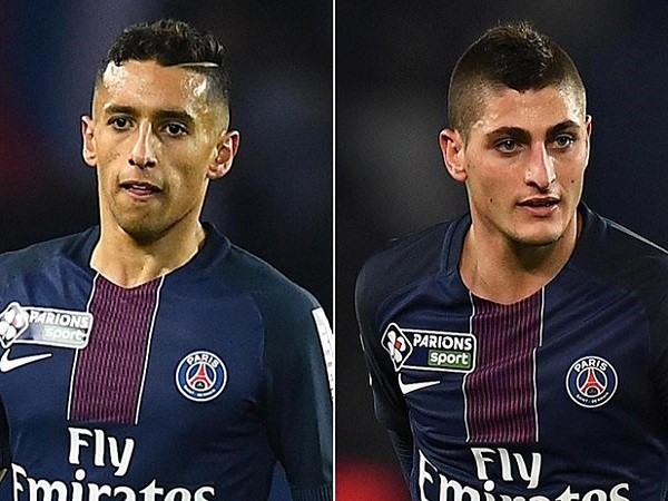 Đây là 2 cầu thủ xuất sắc nhất trận MU - PSG