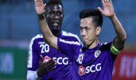 Hà Nội FC lập kỷ lục trong trận ra quân ở AFC Cup 2019