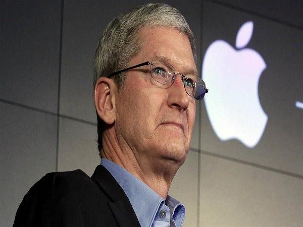 Apple sa thải 190 nhân viên thuộc mảng xe tự lái