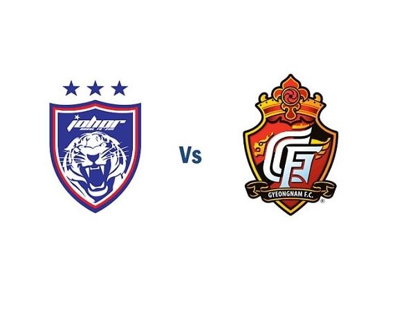 Nhận định Johor Darul vs Gyeongnam