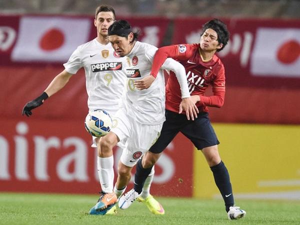 Nhận định Kashima Antlers vs Gyeongnam, 17h00 ngày 24/4