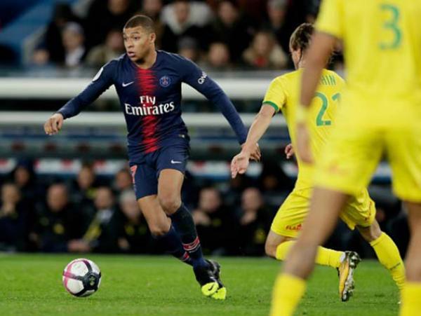 PSG lọt vào trận chung kết cup Quốc gia Pháp