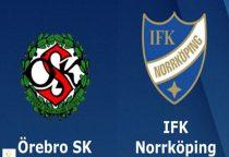 Orebro vs Norrkoping