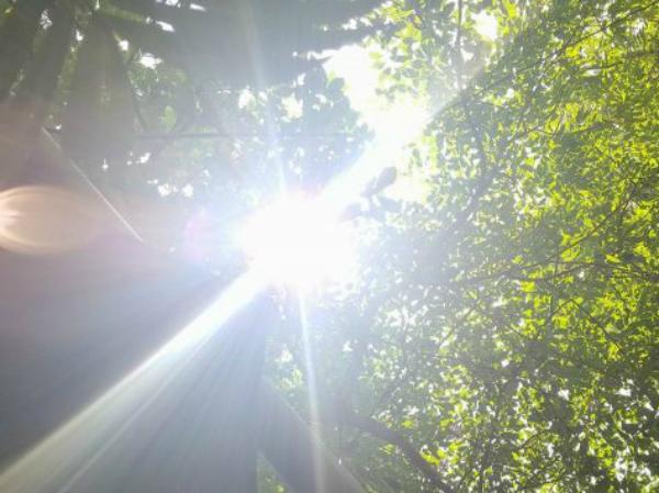 Nằm mơ thấy nắng có ý nghĩa gì nên chơi xổ số con gì