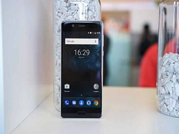 Đánh giá Nokia 5 - Smartphone giá rẻ chất đến từng chi tiết