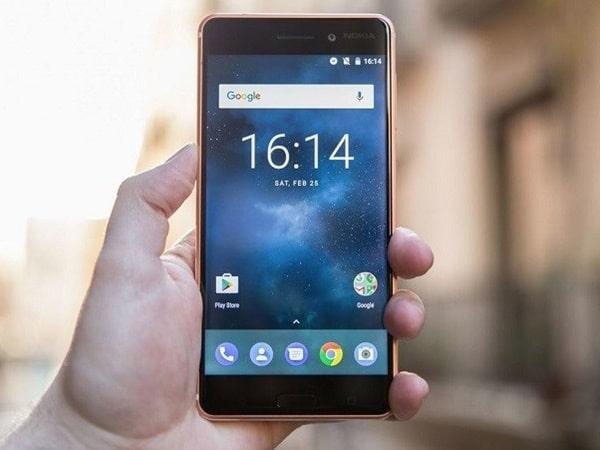 Đánh giá Nokia 6: Sự trở lại bất ngờ của một huyền thoại
