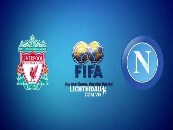 Soi kèo Liverpool vs Napoli, 23h00 ngày 28/7
