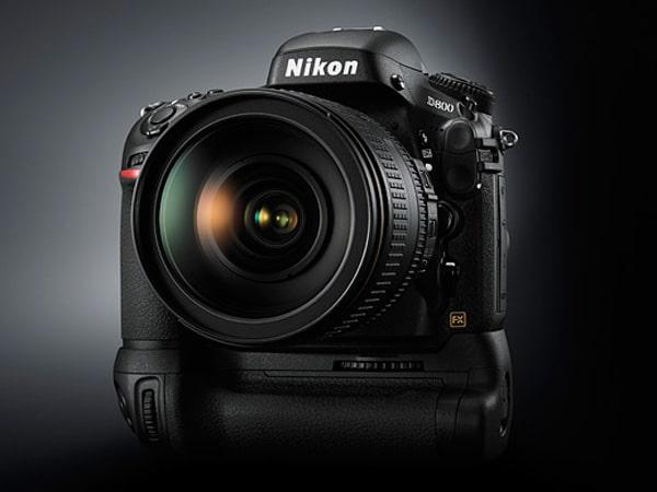 Nikon D800 có thực sự tốt như đồn đoán - Đánh giá Nikon D800