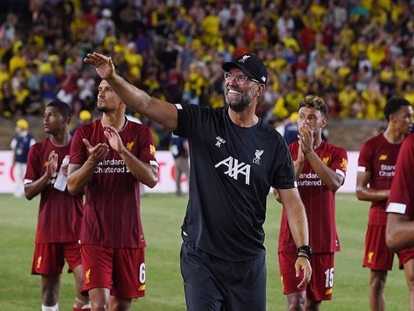 Tin bóng đá 22/7: Lovren tin Liverpool có thể vô địch Premier League