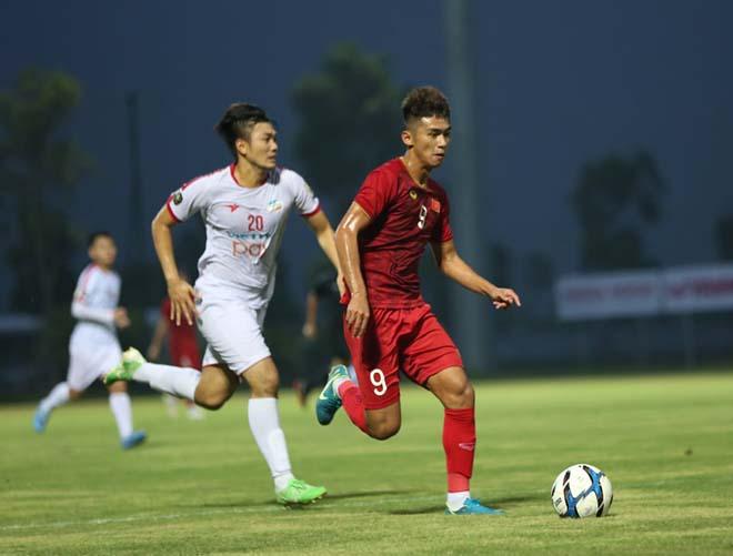 U23 Việt Nam tranh vàng SEA Games