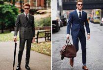 5 quy tắc vàng cần nhớ trong phong cách thời trang nam