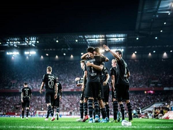 Trụ cột Dortmund khẳng định một điều