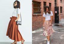 5 cách phối hợp quần áo chuẩn từng centimet cho phái nữ