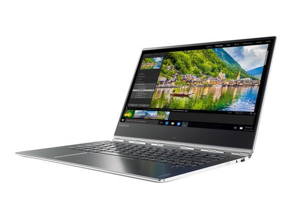 Đánh giá Lenovo Yoga 910: Thiết kế sang trọng, ấn tượng
