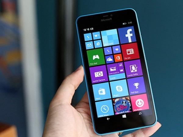 Đánh giá Lumia 640 XL: Thiết kế ổn, camera tốt, giá rẻ